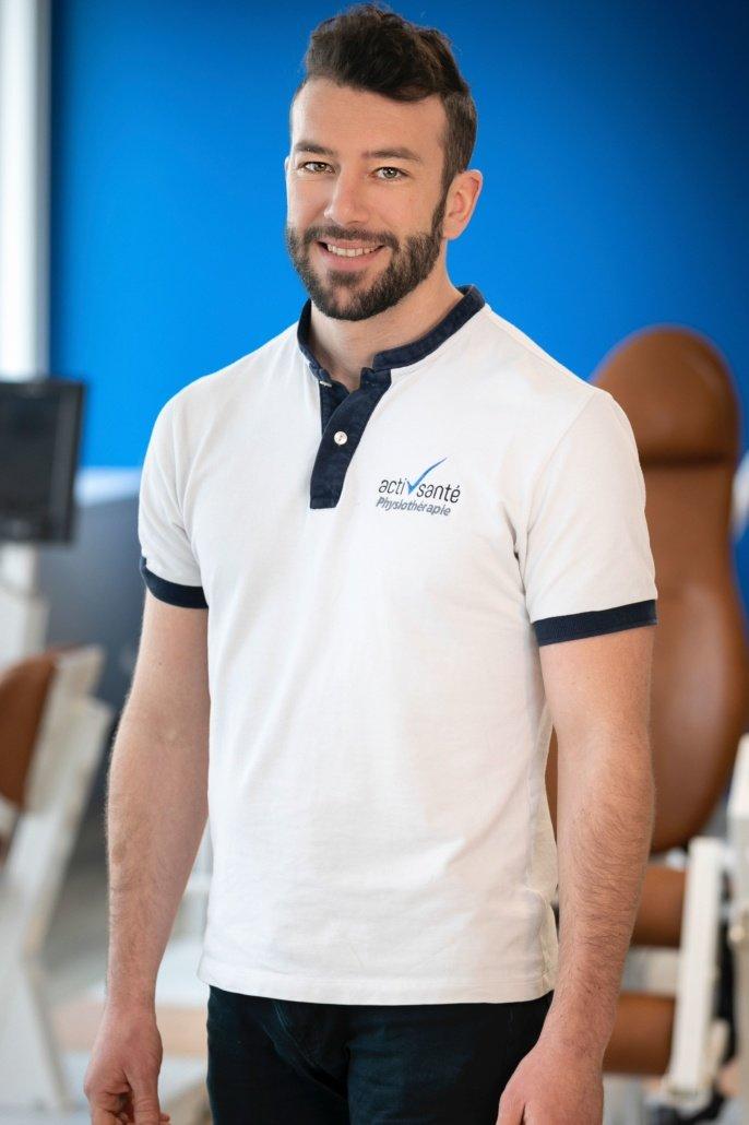 Hugo Piret